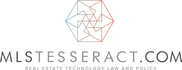 MLS Tesseract - MLS Real Estate Law Blog