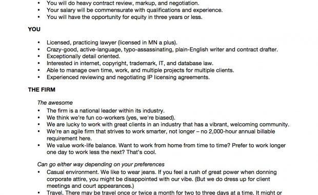 Larson Skinner is hiring